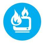 klasifikasi kelas kebakaran C