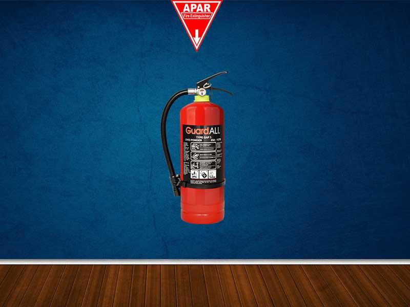 Penempatan Alat Pemadam Api yang Diatur Dalam Permenakertrans dan Tanda Pemasangan APAR