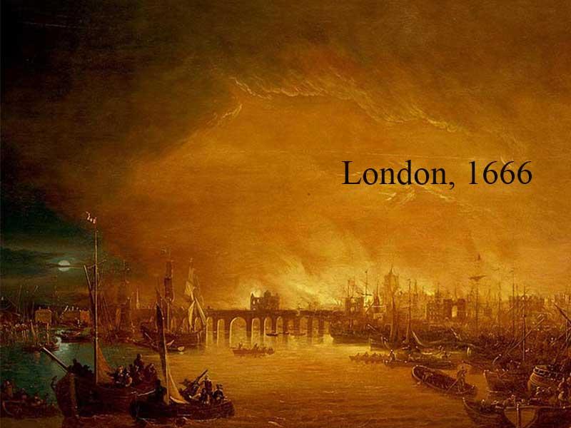 Sejarah Alat Pemadam Kebakaran Fase Awal