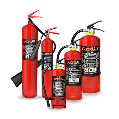 sejarah alat pemadam kebakaran apar dan apab