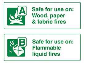 Alat Pemadam Api Busa dan Klasifikasi Kebakarannya