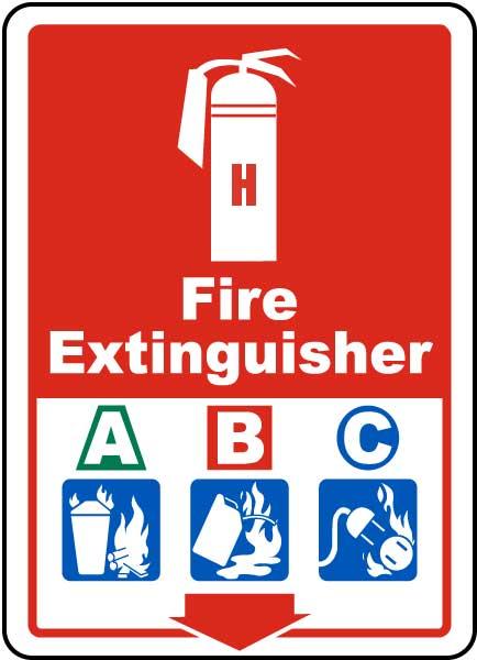 Alat Pemadam Kebakaran Halon Beserta Kelas Kebakaranya