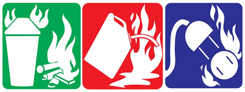 APAR HCFC dan Kelas Kebakarannya