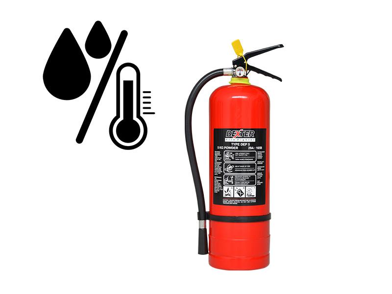 Box Alat Pemadam Api Ringan untuk Menyimpan dan Melindungi APAR