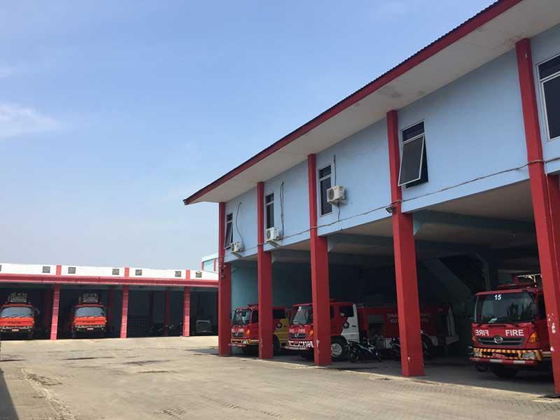 Kenaikan Retribusi Alat Pemadam Kebakaran Semarang Cek di Sini