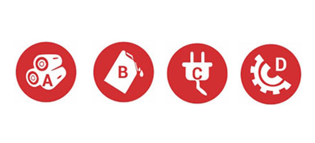 Jenis Kebakaran Kelas A B C B dan Bahan Bakar Penyebabnya