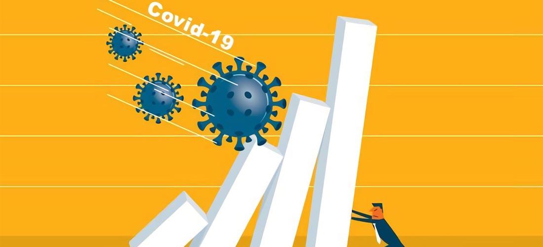 Cara Mempertahankan Bisnis Karena Pandemi Corona