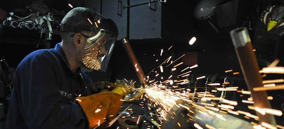 Pekerjaan Panas atau Hot Work