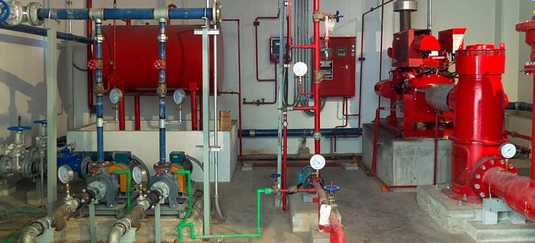 Checklist Pompa Hydrant Anti Bocor