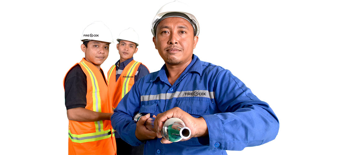 Contoh Checklist Pemeriksaan Hydrant Pakai Aplikasi Servis Hydrant Welmo