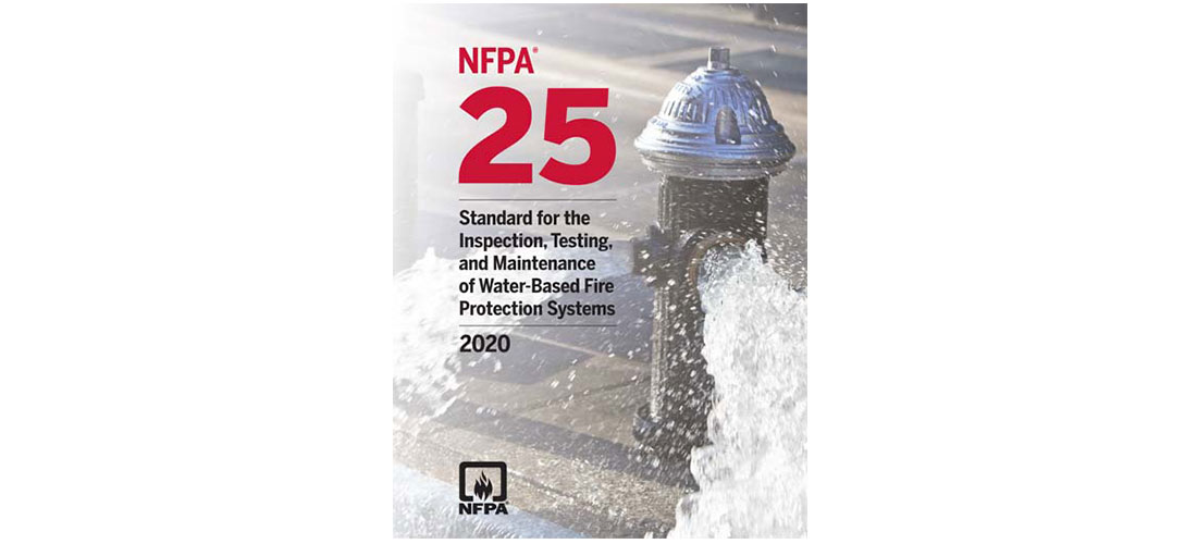 Inspeksi Pompa Hydrant Menurut NFPA 25