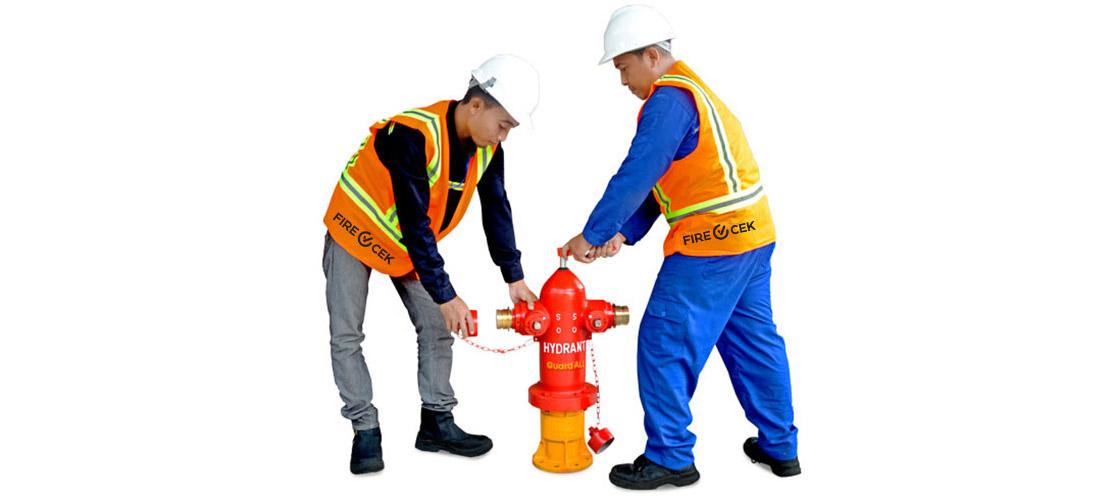 Pemeriksaan dan Pengujian Hydrant Menurut NFPA 25