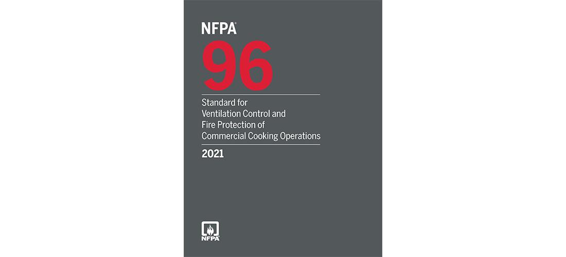 8 Tips Mencegah Kebakaran di Restoran dari NFPA
