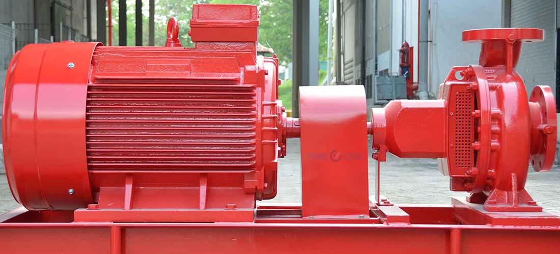 Perawatan Diesel Hydrant Mudah