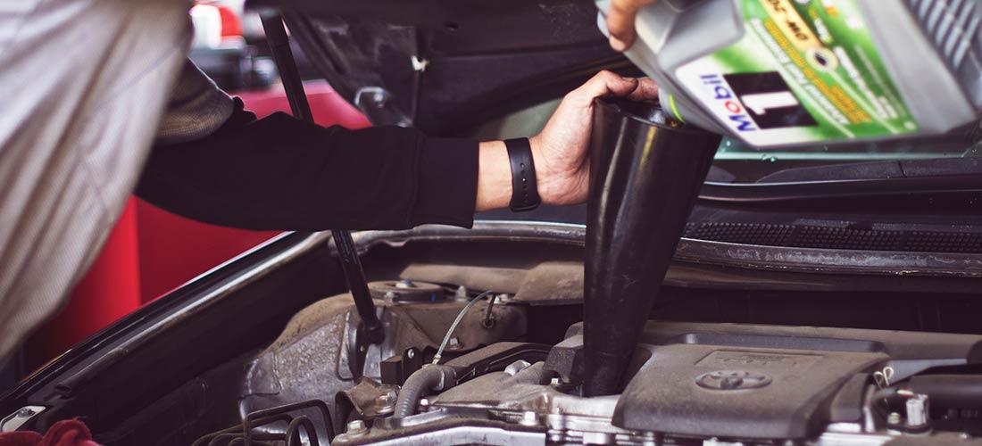 Servis Mobil Mencegah Kebakaran